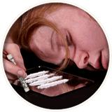 Efectos de la cocaina